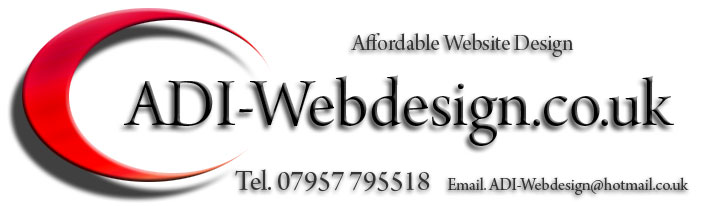 Websites from £99