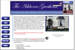 The Ashborne Guesthouse