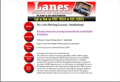 Lanes - School of Motoring